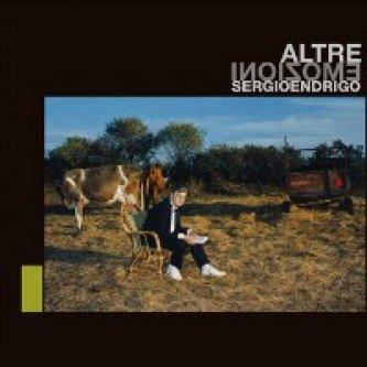 Copertina dell'album Altre emozioni, di Sergio Endrigo