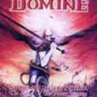 Copertina dell'album Stormbringer ruler, di Domine