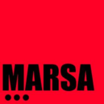 Copertina dell'album 1984, di Marsa