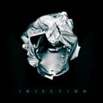Copertina dell'album Injection, di Threesome