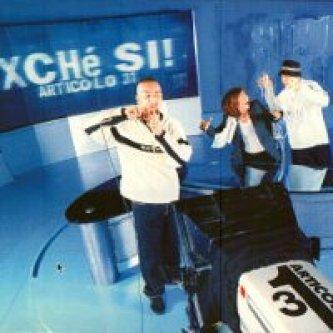 Copertina dell'album Xché sì!, di Articolo 31