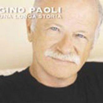 Copertina dell'album Una lunga storia , di Gino Paoli