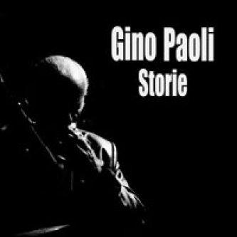 Copertina dell'album Storie , di Gino Paoli