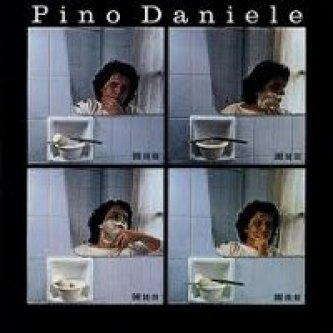 Copertina dell'album Pino Daniele, di Pino Daniele