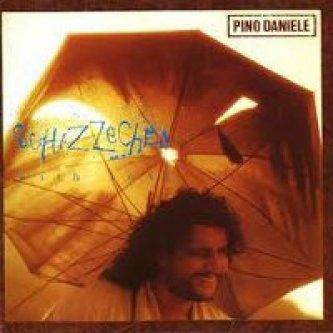Copertina dell'album Schizzechea with love, di Pino Daniele