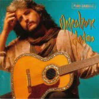 Copertina dell'album Mascalzone latino, di Pino Daniele