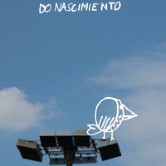 Copertina dell'album S/t, di Do Nascimiento