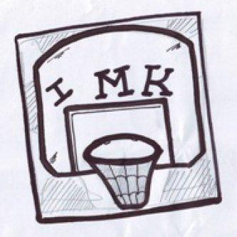 Copertina dell'album IMK 1 (EP), di Il Mio Karaoke