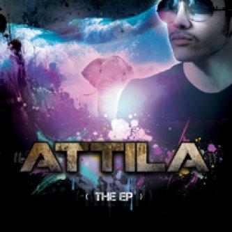 Copertina dell'album The Ep, di Attila