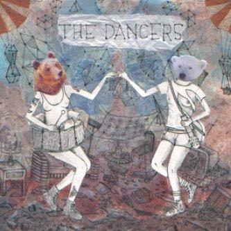 Copertina dell'album The Dancers [EP], di The Dancers
