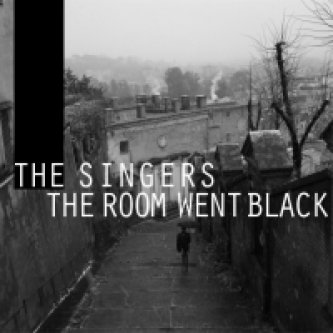 Copertina dell'album The Room Went Black, di The Singers