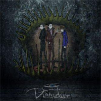 Copertina dell'album Dissidio (Promo), di Dissidio