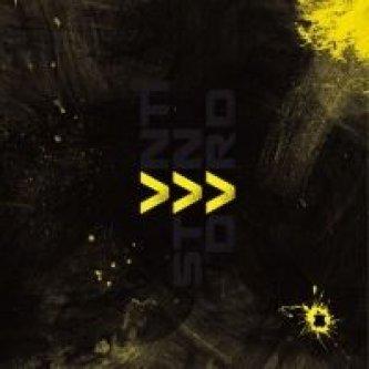 Copertina dell'album Antistandard, di Think'd