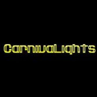 Copertina dell'album Carnival Lights EP, di Carnival Lights