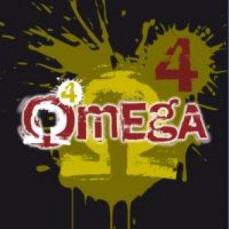 Copertina dell'album this side up, di omega4