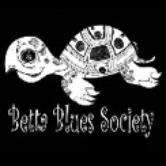 Copertina dell'album Betta Blues Society, di Betta Blues Society