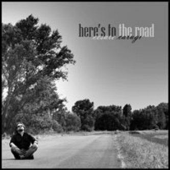 Copertina dell'album Here's To The Road, di Cesare Carugi