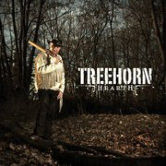 Copertina dell'album Hearth, di Treehorn