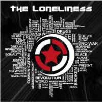 Copertina dell'album The Loneliness, di The Loneliness