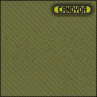 Copertina dell'album Snake EP, di Candyda