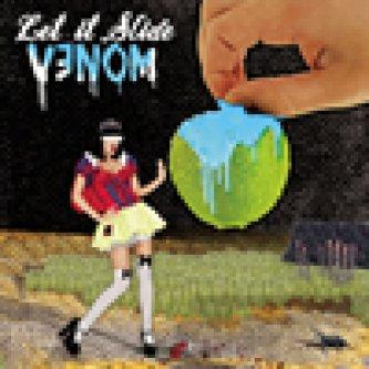 Copertina dell'album Venom, di Let It Slide
