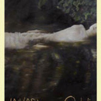 Copertina dell'album Ophelia, di INVASI