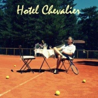 Copertina dell'album Hotel Chevalier Ep, di Hotel Chevalier