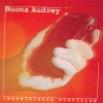 Copertina dell'album Immediatezza elettrica, di Buona Audrey