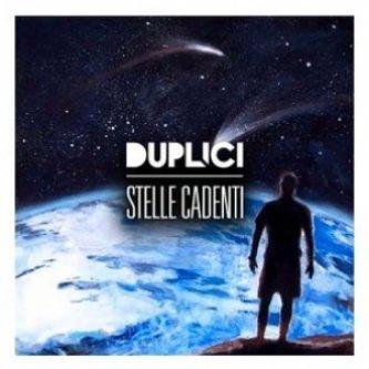 Copertina dell'album Stelle cadenti [ep], di Duplici