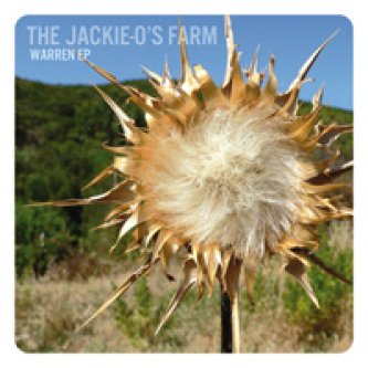Copertina dell'album Warren EP, di The Jackie-O's Farm