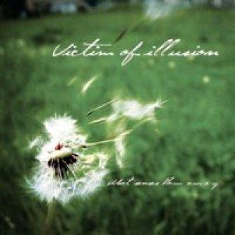 Copertina dell'album What Senses Blow Away, di Victim Of Illusion