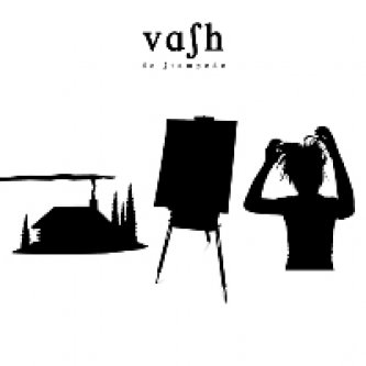 Vash De Stampede EP