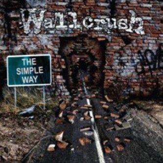 Copertina dell'album The simple way, di Wallcrush