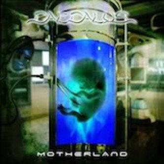 Copertina dell'album Motherland, di Daedalus