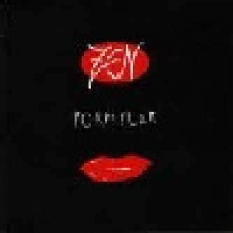 Copertina dell'album Pornstar, di Zen
