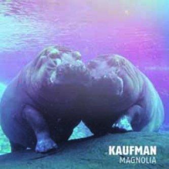 Copertina dell'album Magnolia, di Kaufman