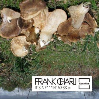 Copertina dell'album Fuckin Mess EP, di Frank Charli