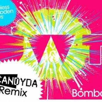 Copertina dell'album Bomba EP, di Candyda