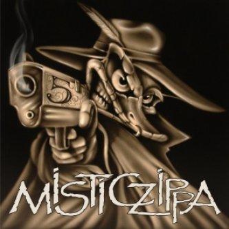 Copertina dell'album 5, di Mistic Zippa