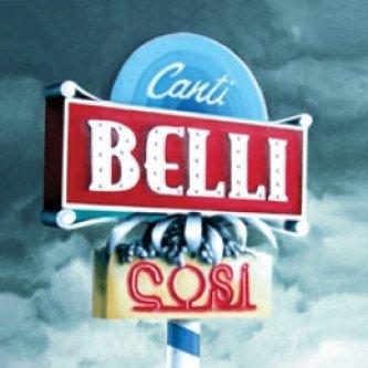 Copertina dell'album Canti Bellicosi, di I Cosi