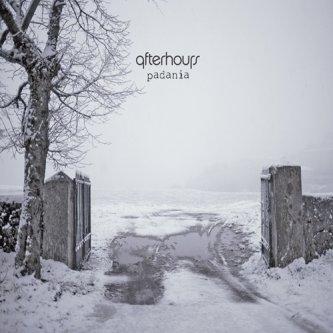 Copertina dell'album Padania, di Afterhours