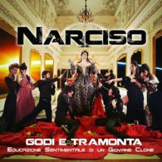 Copertina dell'album Godi e Tramonta, di I Narciso