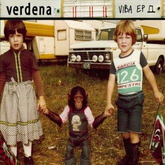 Copertina dell'album Viba (ep), di Verdena