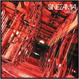 Copertina dell'album La fuga, di Sinezamia