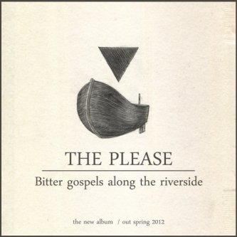 Bitter gospels along the riverside