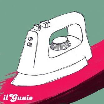 Copertina dell'album Il Guaio, di Il Guaio