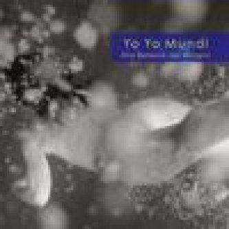 Copertina dell'album Alla bellezza dei margini, di Yo Yo Mundi