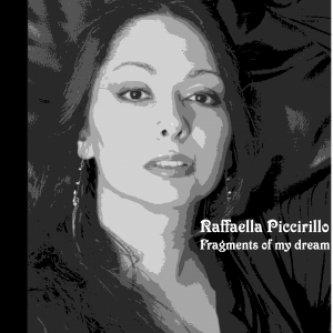 Copertina dell'album Fragments of My Dream, di Raffaella Piccirillo