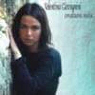 Copertina dell'album Creatura Nuda, di Valentina Giovagnini