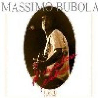 Copertina dell'album Storie scure - Il cavaliere elettrico III (live), di Massimo Bubola